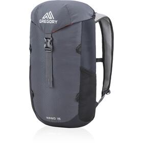 Gregory Nano 14 Backpack eclipse black